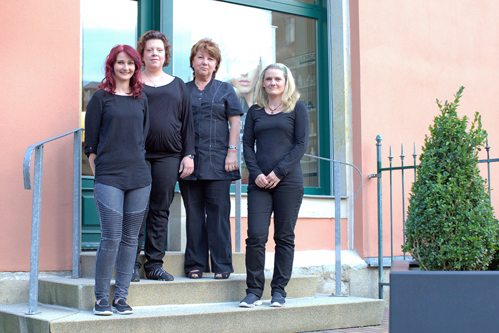 Team Salon Tharandter Str. 77 . 01187 Dresden